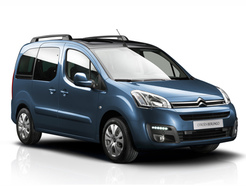 Citroen Berlingo II 2012-2019
